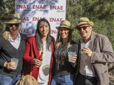 Meet-up Alumni ENAE 2019