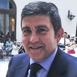 Antonio Serrano Alarcón - Executive MBA